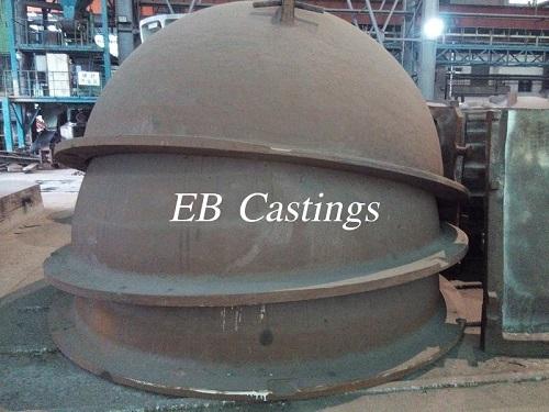 Zg230 450 Refining Kettle Eb4023
