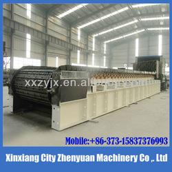 Zhenyuan Crusher Station Feeding Machinery Apron Feeder