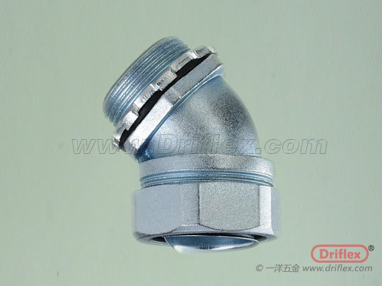 Zinc Alloy 45d Angle With Low Price