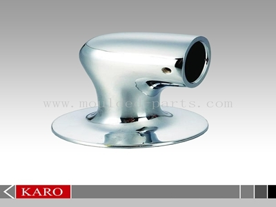 Zinc Die Casting Parts With Iso9001