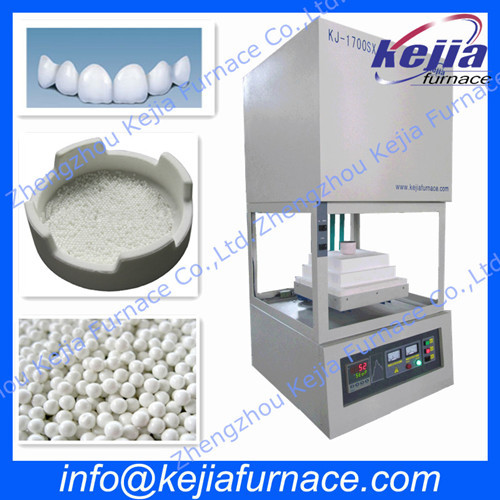 Zirconia Crystal Furnace