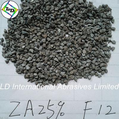 Zirconia Fused Alumina F12 F220