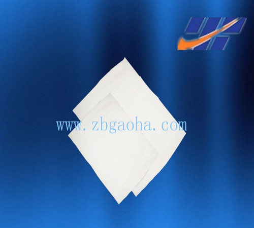Zirconia Mat For Laser Crystal Industry