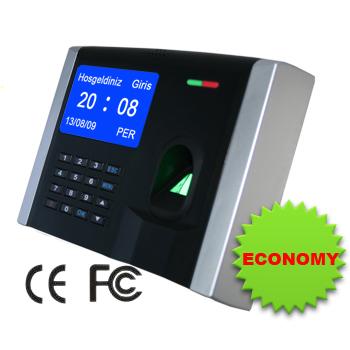 Zks T2b Fingerprint Time Attendance Access Control