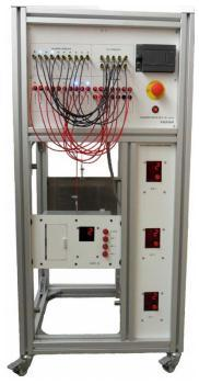 Zm1et Elevator Training Equipment