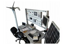 Zm1rnt Renewable Energy Training Equipment