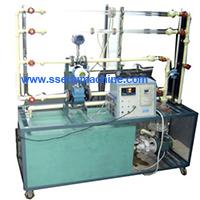 Zm2123 Flow Meter Trainer