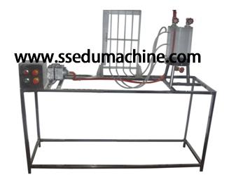 Zm2129 Pressure Balance Apparatus