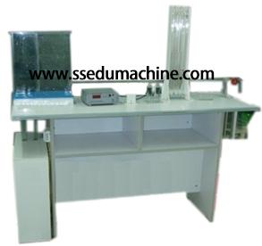 Zm2142 Pipes Fluid Friction Venturimeter Hydraulic Bench