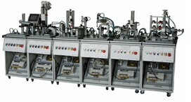 Zm602mps Modular Product Equipment