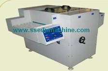 Zp6109 Automatically Circuit Board Polishing Machine