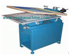 Zp6112 Silk Mesh Printer