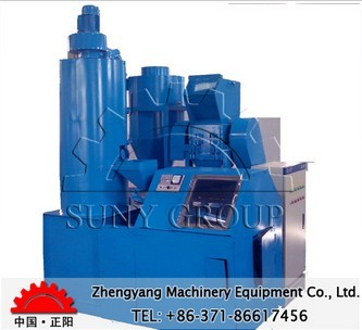 Zy 300 Cable And Wire Recycling Machine